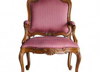 Migliore Details About Chair ~ French Accent Chair ~ Bergere Chair ~ French Carved Chair By Drexel