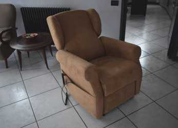 Preferito Poltrone Relax Outlet : Poltrone Relax Outlet Poltrona Relax Meccanismo Elettrico