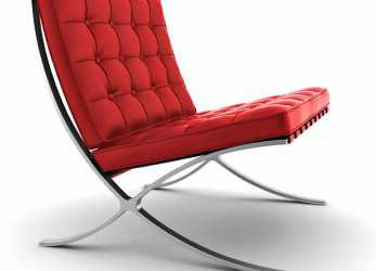 Ideale Barcelona Design, Little, Riding Hood, Chair, Luxury Chairs