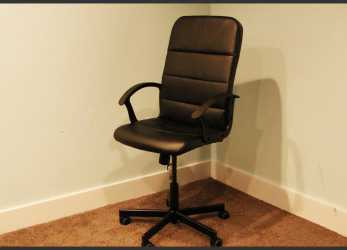 Lussuoso Ikea Office Chair Assembly