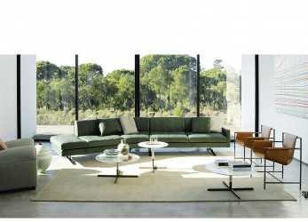 Dettaglio Poltrona Frau: Modern Italian Furniture & Home Interior Design