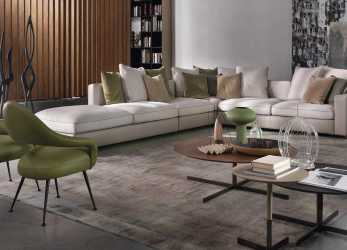 Magnifico PoltronaFrau WeChat, Home, Products, › MASSIMOSISTEMA · Open Gallery Overlay