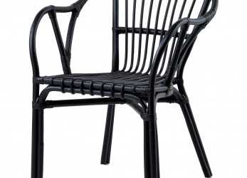 Ideale IKEA HOLMSEL Armchair Plastic Feet Protect Your Floor Against Scratching