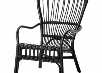 Bello STORSELE Chair High, IKEA $119. Unbelievably Comfortable, The Cats Won'T Scratch, A Couple Of Pillows, They, Perfect
