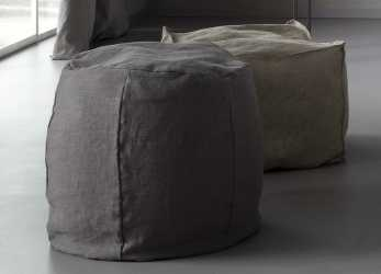 Bello Parentesi Pouff, Ideas To Furnish Your Home, Chaarme